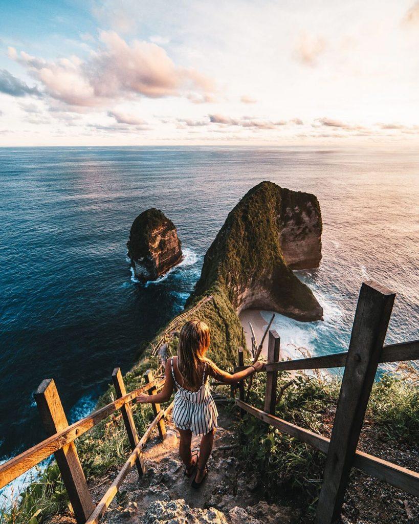 Cara ke Nusa Penida Dari seminyak