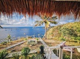 Tropical Glamping Bali