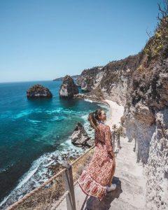 Nusa Penida Timur