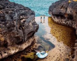Nusa penida Barat